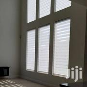 Modern Zebra Curtain Blinds, For Entire Corporate Flat | Home Accessories for sale in Greater Accra, Airport Residential Area
