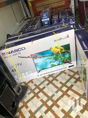 "42"" Digital Satellite Led Tv-nasco 2019 