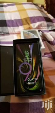 Samsung Galaxy Note  9 | Mobile Phones for sale in Greater Accra, Teshie-Nungua Estates