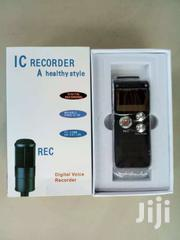 8GB Digital Voice Recorder | Audio & Music Equipment for sale in Greater Accra, East Legon