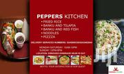 Peppers Kitchen(Home Restaurant) | Automotive Services for sale in Ashanti, Kumasi Metropolitan