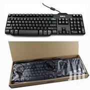 DELL WIRED USB KEYBOARD | Computer Accessories  for sale in Greater Accra, Dzorwulu