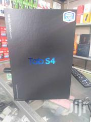 New Samsung Galaxy Tab S4 32 GB Black | Tablets for sale in Greater Accra, Asylum Down
