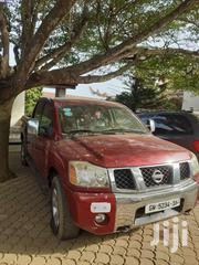 Nissan Titian | Cars for sale in Greater Accra, Kwashieman