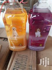 1.9 LITRES TOP PAWS PUPPY AND ULTIMATE DOG SHAMPOO FOR SALE | Pet's Accessories for sale in Greater Accra, East Legon