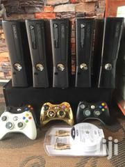 Xbox 360 Jailbroken With Games | Video Game Consoles for sale in Greater Accra, Accra Metropolitan
