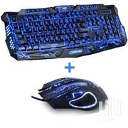 Gaming Mouse And Keyboard | Computer Accessories  for sale in Eastern Region, Kwahu East