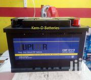 15 Plates Car Battery + Free Delivery-chevy Toyota Kia Hyundai Nissan | Vehicle Parts & Accessories for sale in Greater Accra, North Kaneshie