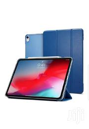 Spigen Smart Fold Case For iPad Pro 12.9 2018 | Accessories for Mobile Phones & Tablets for sale in Greater Accra, North Labone