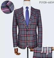 Quality Slim Fit Single Button Suit | Clothing for sale in Brong Ahafo, Berekum Municipal