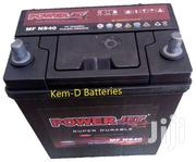 11 Plates Powerjet Car Batteries + Free Quick Delivery-i10 Morning | Vehicle Parts & Accessories for sale in Greater Accra, Mataheko