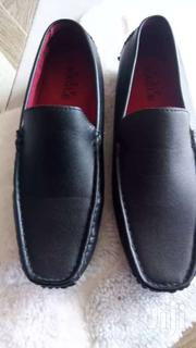 Men's Black Casual Easy Slip-on Sz41 | Shoes for sale in Greater Accra, Ga West Municipal