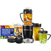 Nutribullet RX With Cookery Book From UK | Home Appliances for sale in Greater Accra, Airport Residential Area