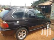 BMW X5 Fairly New Used By A Woman | Cars for sale in Central Region, Upper Denkyira East