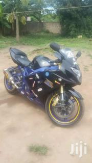 Suzuki GSX R 750 Down Coil And Franwhell Forsall | Motorcycles & Scooters for sale in Greater Accra, Adenta Municipal