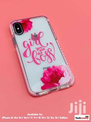 Girl Boss Impact Protection Case For iPhones | Accessories for Mobile Phones & Tablets for sale in Greater Accra, Kwashieman