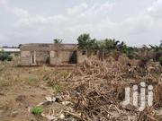 3chemba And Hall Uncompleted Self Contain At Sakora Pantang | Houses & Apartments For Sale for sale in Greater Accra, Adenta Municipal