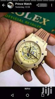 Hublot  Engine | Watches for sale in Eastern Region, Yilo Krobo