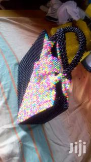 Beads Bag With Lining Inside | Bags for sale in Greater Accra, Dansoman