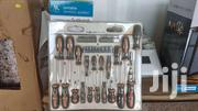 50-pieces Screwdriver Set | Manufacturing Materials & Tools for sale in Greater Accra, Accra Metropolitan