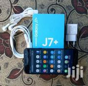 Samsung Galaxy J7+ 32gig | Mobile Phones for sale in Greater Accra, Apenkwa