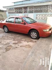 Nissan Maxima 1999 QX Red | Cars for sale in Greater Accra, Achimota