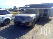 2015 Range Rover Vogue Autobiography | Cars for sale in Greater Accra, East Legon