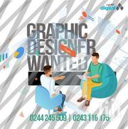 Creative Graphic Designer | Accounting & Finance Jobs for sale in Greater Accra, Ashaiman Municipal