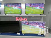 Slim Curved Nasco 50 Satellite Digital Full HD | TV & DVD Equipment for sale in Greater Accra, Kokomlemle