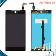 I Want Tecno C9 Screen | Mobile Phones for sale in Ashanti, Kumasi Metropolitan