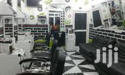 CLASSIC BARBERING SHOP AVAILABLE FOR SALE NOW AT DANSOMAN | Commercial Property For Sale for sale in Greater Accra, Dansoman