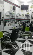 CLASSIC BARBERING SHOP AVAILABLE FOR SALE NOW AT DANSOMAN | Commercial Property For Sale for sale in Dansoman, Greater Accra, Nigeria