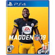 Madden 19 PS4 | Video Game Consoles for sale in Greater Accra, Achimota