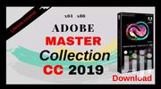 Updated Adobe CC Suite 2019 | Software for sale in Greater Accra, Akweteyman