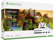 Xbox One S 1TB Console New   Video Game Consoles for sale in Greater Accra, Ga West Municipal