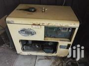Diesel Silent 5kva Generator Set | Electrical Equipments for sale in Greater Accra, Achimota