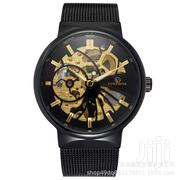 Forsining Chain Mechanical Watch | Jewelry for sale in Greater Accra, Accra Metropolitan