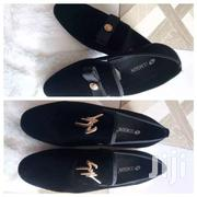 Jemson Black Suede Slip On Shoes | Shoes for sale in Greater Accra, Ga West Municipal