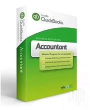 Quickbooks Accountant Software 2018 | Software for sale in Central Region, Awutu-Senya