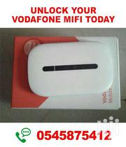 Vodafone Mifi Decoding | TV & DVD Equipment for sale in Greater Accra, Agbogbloshie