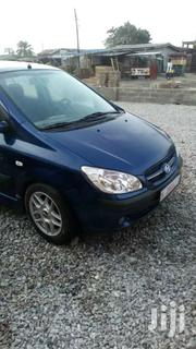 Hyundai Getz 2007 Model 2.0 Engine   Cars for sale in Greater Accra, Kanda Estate