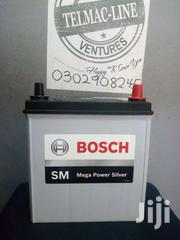 Car Battery 11 Plate/45ah | Vehicle Parts & Accessories for sale in Greater Accra, New Abossey Okai