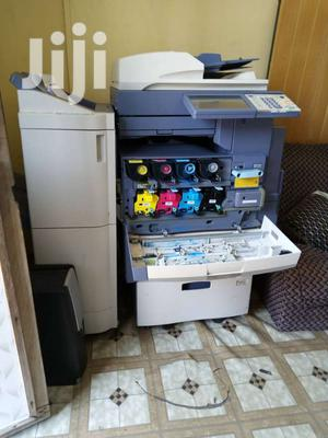 Toshiba Printer Not Collating