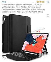 IVSO iPad Pro 12.9 Keyboard Case | Accessories for Mobile Phones & Tablets for sale in Greater Accra, North Labone