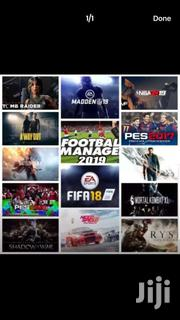 Latest And Updated Pc Games | Video Game Consoles for sale in Greater Accra, East Legon (Okponglo)