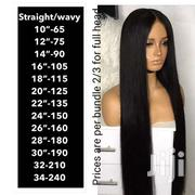 100% Human Hair | Hair Beauty for sale in Greater Accra, Nungua East