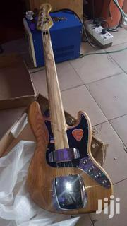 Fender Jazz Bass Guitar | Musical Instruments for sale in Greater Accra, Accra Metropolitan