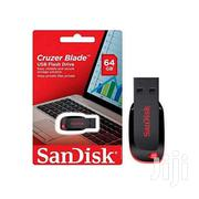 Sandisk 64 GB Pendrive | Computer Accessories  for sale in Greater Accra, Accra Metropolitan
