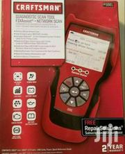 Craftsman DIAGNOSTIC SCAN TOOL Fixassist + NETWORK SCAN | Vehicle Parts & Accessories for sale in Greater Accra, Bubuashie