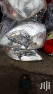 Kia Rio SF Headlights | Vehicle Parts & Accessories for sale in Greater Accra, Agbogbloshie